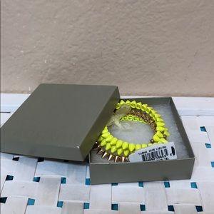 3 pieces Bracelet set